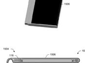 Microsoft patenta smartphone pantalla flexible ¿Surface Phone?