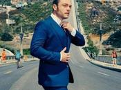 Tiziano Ferro publica videoclip single Conforto'