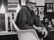 Saul Bass: diseñador convirtió secuencias créditos forma arte.
