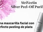 Silver Peel Purifier, cuando plata roza piel