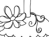 Animados tiernas imagenes dibujos cupcakes para cumpleaños
