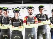 Berria Factory Team 2017: presenta ambicioso equipo factoría española