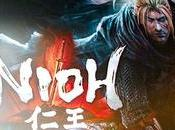 Nioh, novedades videojuego presentadas Team Ninja
