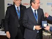 Mitur recibió Medalla Mérito Turístico