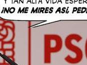 Patxi López, hombre trepaba demasiado