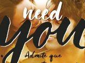 "Reseña Literaria| ""You Need You"" Estelle Maskame"