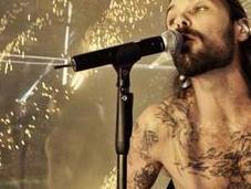 Biffy Clyro publica videoclip tema 'Flammable'