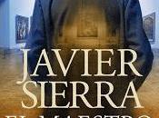 (#reseña) maestro prado, Javier Sierra