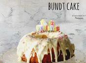 Donut Funfetti Bundt Cake #BundtBakers
