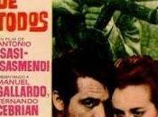 TIERRA TODOS (España, 1962) Bélico