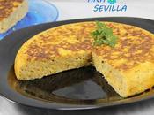 Tortilla coliflor