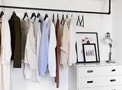Inspiración para vestidor