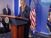 """Obama defendió ante prensa derogación """"Pies secos, pies mojados"""""""