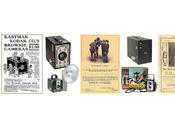 legado fotográfico Kodak