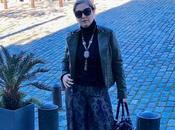 Culotte outfit Roberto Verino