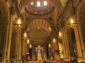 Catedral Philadelphia. Pensilvania.