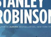Chamán Stanley Robinson