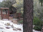 poco nieve Sierra Oeste Madrid!!