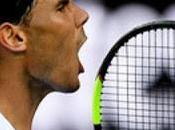 Rafa Nadal, octavos Open Australia