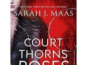court thorns roses Sarah Maas