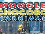 Carnaval llega Final Fantasy