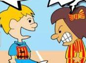 Valenciano catalán, ¿estamos ante misma lengua?