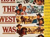conquista oeste (1962)
