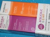 Tratamiento ácido glicólico Sesderma