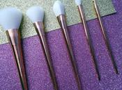 Maquillaje Nuevas brochas Primark
