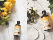 Hidratando piel aceites