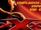 Podcast Chiflados cine: Especial Diesel