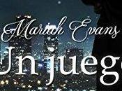 Teaser Monday Juego Peligroso (Conflicto Intereses Mariah Evans