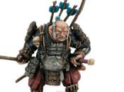 Ronin Ogro Werewoolf Miniatures