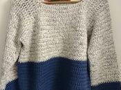 Jersey crochet facilito