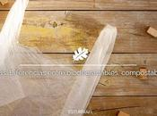 Bolsas: Diferencias entre biodegradables, compostables, reciclables...