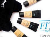 Probada base maquillaje Mate Afina poros MAYBELLINE