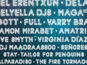Polifonik Sound 2017: Iván Ferreiro, Sidonie, Mikel Erentxun, Delafé, Maga, Varry Brava, Bigott, Full, Amatria...