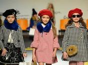 Desfile Children's Fashion From Spain Pitti Bimbo
