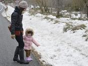 Nieve enero
