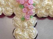 Imagenes modelos bellos como hacer cupcakes para bautizo