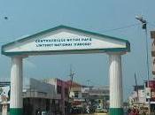 340. Últimas noticias República Centroafricana... desde Bangui