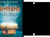 Reseña: Omnia: todo puedas soñar Laura Gallego