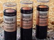 Master Strobing Stick Maybelline.