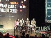 """historia llevada cine. Havana Club """"Historias cuentan."""""""