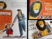 Lecturas Boolino: Cómo esconder león escuela