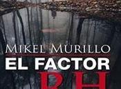 Reseña factor Mikel Murillo