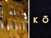 Restaurante Komori, Japonés Guiño Mediterráneo