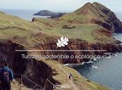 Turismo sostenible ecológico