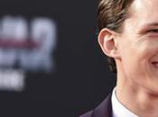 Holland estaría listo para filmar 'Avengers: Inifniy War'