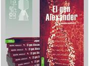 Alexander María Angulo